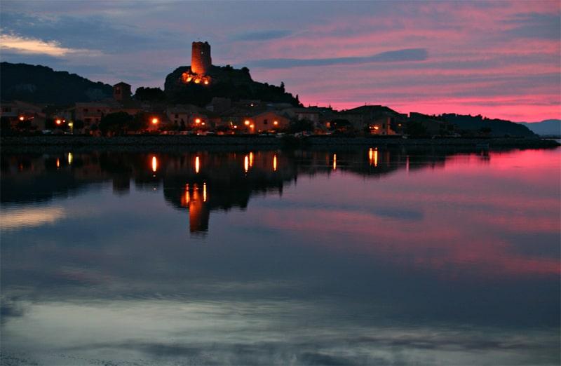 Le port rive droite - L heure du coucher du soleil aujourd hui ...