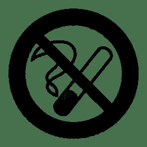 Hôtel Non-fumeur